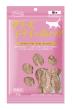 フリーズドライの豚ハツ猫用25g 600